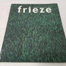 Frieze Magazine March 2003