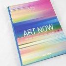 Art Now Burkhard Riemschneider