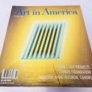 Art in America October 2000