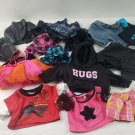 Lot Dress Along Dolly Outfits American Girl, Returns
