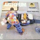 Artforum International Magazine Sept 2003