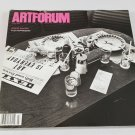 Artforum International Magazine March 2007
