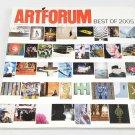 Artforum International Magazine Dec 2005