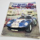 The Shelby American 1981 # 33 Magazine