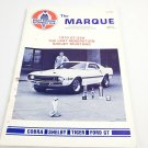 The Shelby American 1979 Vol 4, # 2 Magazine