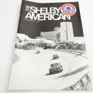 The Shelby American 1980 Vol 5 # 4 Magazine