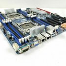 Gigabyte MD70-HB0 Server Motherboard C612 LGA2011-3 E5-2600 MAX-64GB
