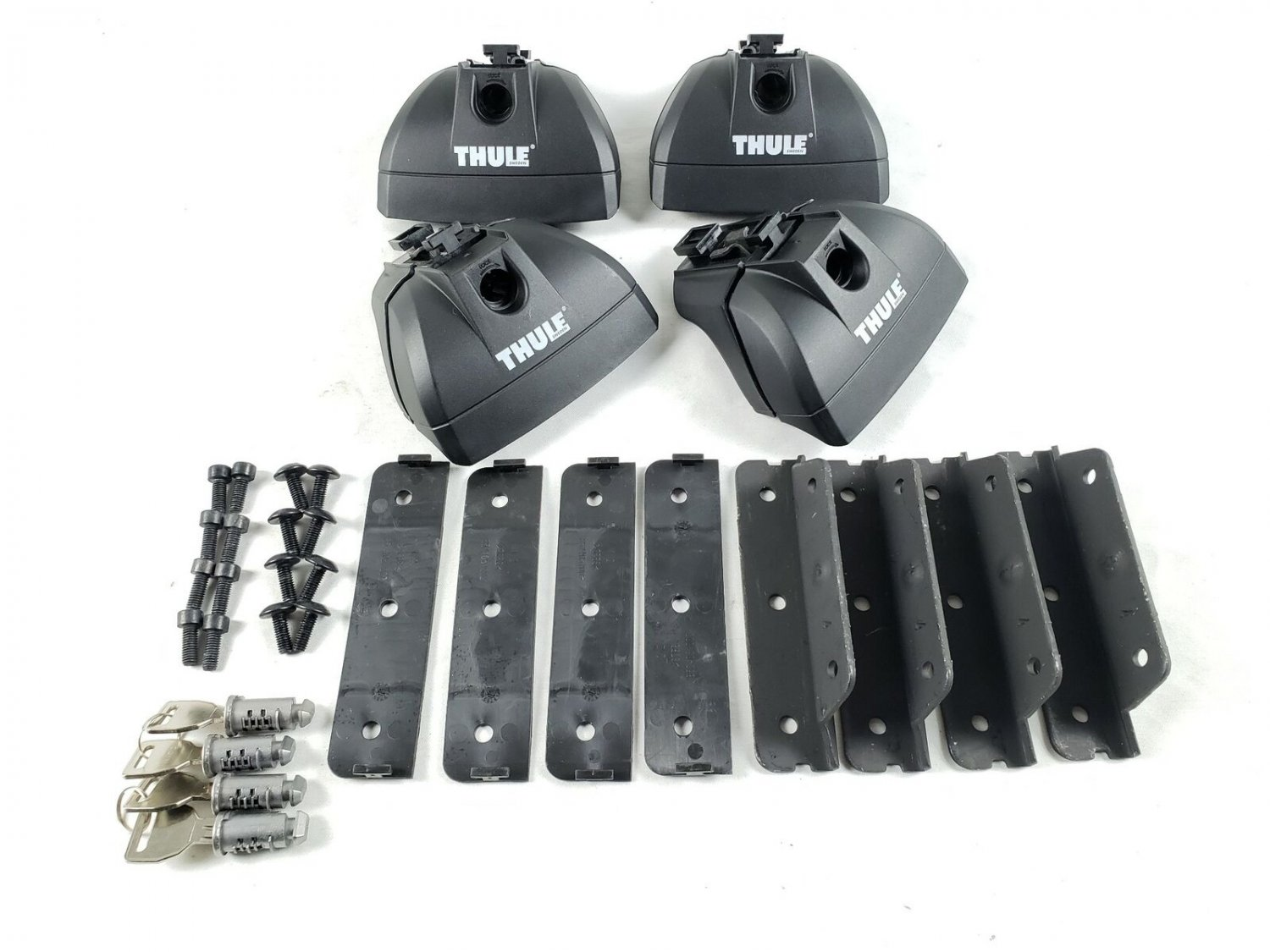 Thule 8221 4395 Promaster Foot Pack