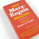 The Marx-Engels Reader,  Robert C. Tucker