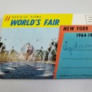 World's Fairs 1964-65 New York