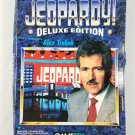 Jeopardy Deluxe Edition Game for Windows Gametek 1994