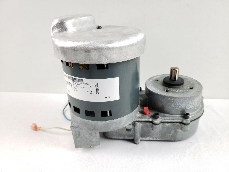 Ice Machine Von Weise Gear Reducer and Motor, OBO