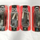 Lot Hosa Technology Audio Cable Interconnects