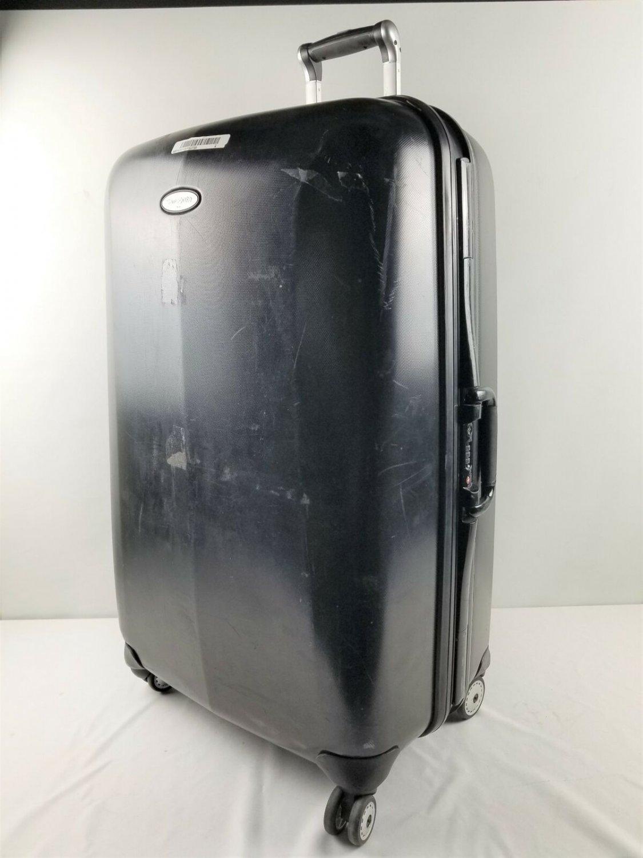Samsonite Silhouette 11 Hardside Suitcase Equipment Case