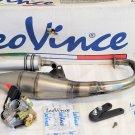 New Leo Vince Handmade Exhaust
