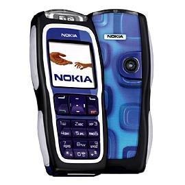 Nokia 3220 Tri-band GSM World Phone (unlocked)