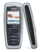 Nokia 2600 Dual Band GSM Unlocked Phone