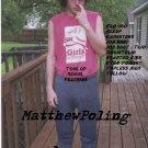 MatthewPoling: Volume One