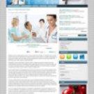Expert Design – Health Affiliate Website