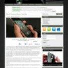 Expert Design – iPhone Affiliate Website