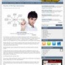 Expert Design – SEO Affiliate Website