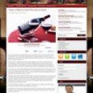 Expert Design – Wine Affiliate Website