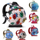 Baby Toddler Kids Keeper Nursery Safety Harness Backpack Walking Strap Rein Belt