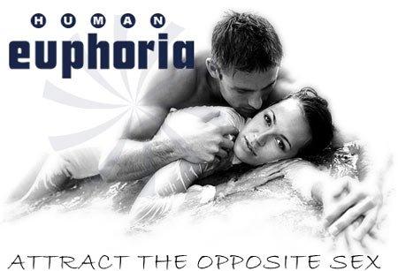 Human Euphoria Pheromone Perfume-Easily Attract Men