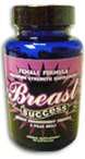 Breast Success-All Natural Chest Enhancement Formula-Guaranteed to Work