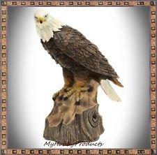 Bald Eagle Figure