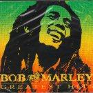 BOB MARLEY – Greatest Hits