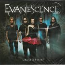 EVANESCENCE – Greatest Hits 2CD