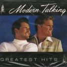MODERN TALKING – Greatest Hits 2CD