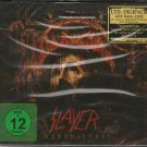 SLAYER – Repentless - CD+DVD