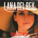 LANA DEL REY – Greatest Hits