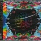 COLDPLAY – A Head Full Of Dreams 2CD