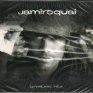 JAMIROQUAI – Greatest Hits 2CD