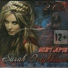 SARAH BRIGHTMAN – Greatest Hits