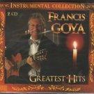 FRANCIS GOYA – Greatest Hits
