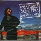 EMIR KUSTURICA – Greatest Hits – 2CD