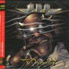 UDO – Decadent - CD/DVD