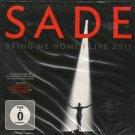 SADE – Bring Me Home – CD+DVD