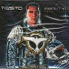 TIESTO – Greatest Hits Part 2 – 2CD