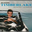 JUSTIN TIMBERLAKE – Greatest Hits – 2CD