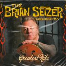 BRIAN SETZER – Greatest Hits