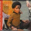 LENNY KRAVITZ – Black And White America – CD+DVD