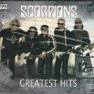 SCORPIONS – Greatest Hits – 2CD