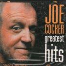 JOE COCKER – Greatest Hits – 2CD