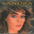 SANDRA – Greatest Hits – 2CD