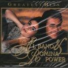 AL BANO & ROMINA POWER – Greatest Hits – 2CD